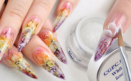 CNI International Corporation - Milano - Corsi Nails Art